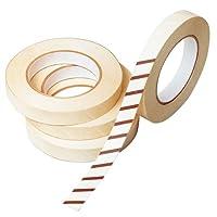 滅菌テープ(オートクレーブ用) 49.91.21 サイズ:19mm×50m入数:1巻
