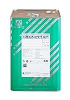 関西ペイント 1液エスコマイルド 白 16kg