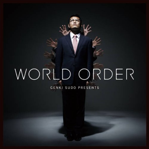 WORLD ORDER[CD+DVD]