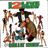 Shake a Lil' Something