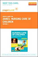 Nursing Care of Children - Elsevier eBook on VitalSource (Retail Access Card): Principles and Practice 4e [並行輸入品]