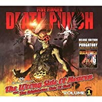 Wrong Side of Heaven & The Righteous Side of Hell by FIVE FINGER DEATH PUNCH (2013-07-24)