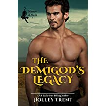 The Demigod's Legacy (Masters of Maria Book 1)