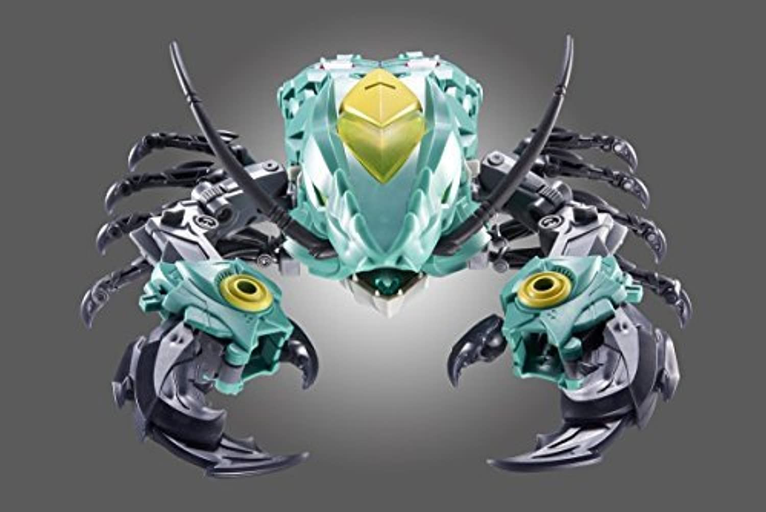 STERLING Transformers P-05 Poseidon Deathclaw