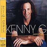 Paradise by Kenny G (2002-09-17)