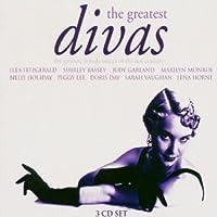 The Greatest Divas