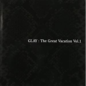 The Great Vacation Vol.1