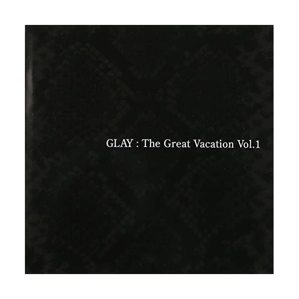 The Great Vacation Vol.1の商品画像