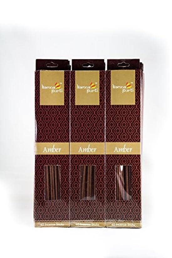 閃光アルファベット順可聴SBF Crafts 12セットIncense Sticks (40 Sticks/各) Amber Highly Fragrance Incense Infused with Essential Oilsパーティ用理想的...