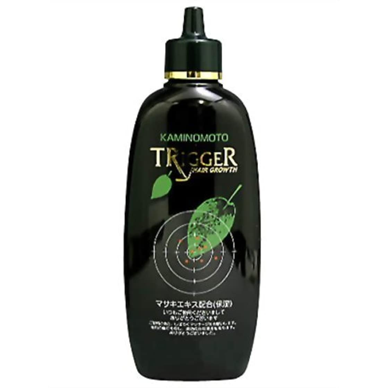 乳製品やむを得ない専門薬用発毛促進剤 トゥリガー