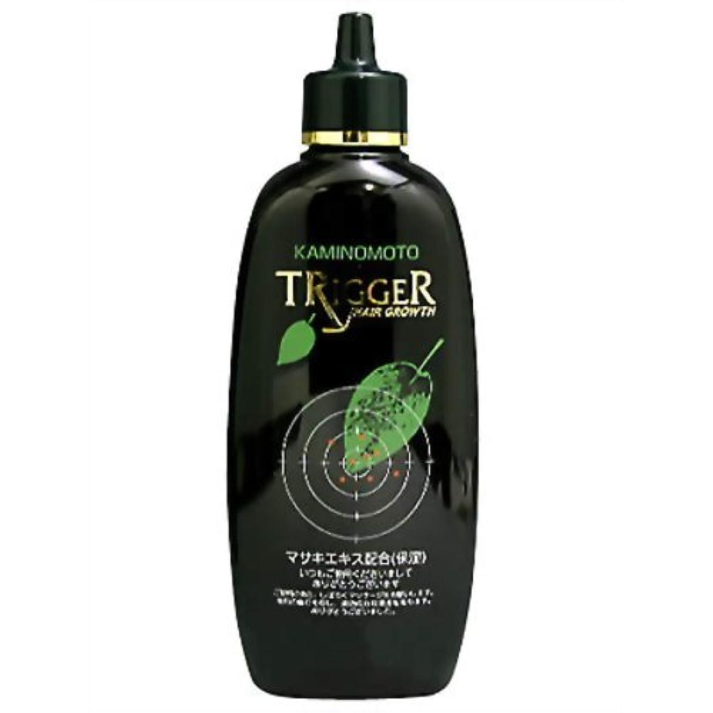 知性ジュラシックパークモニカ薬用発毛促進剤 トゥリガー