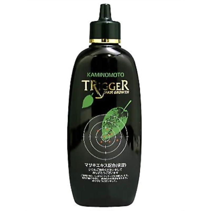 急性耐えられない外交薬用発毛促進剤 トゥリガー