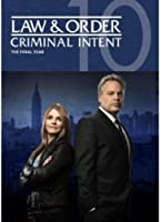 Law & Order: Criminal Intent - the Final Year [DVD] [Import]