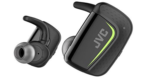 JVC HA-ET900BT 完全ワイヤレスイヤホン Blue...
