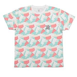 ポケモンセンターオリジナル graniph Tシャツ PGパターン M