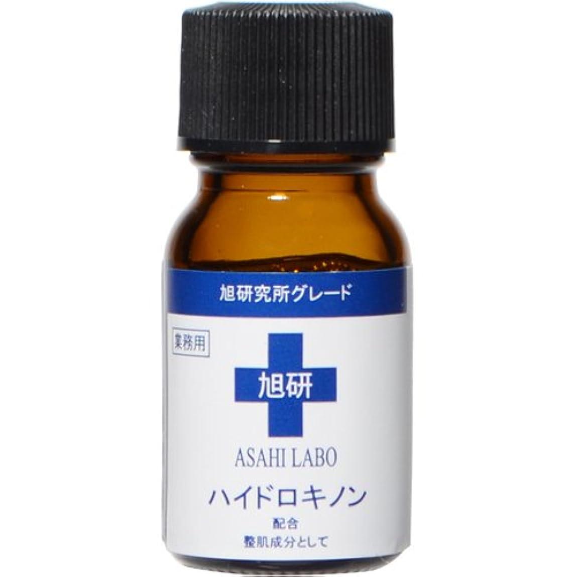 塩正午除外する業務用ハイドロキノン 10g