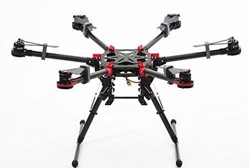 DJI S900 Spreading Wings Hexacopter by DJI [並行輸入品]