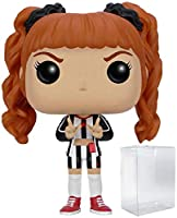 Funko Pop Movies: Clueless - Amber Vinyl Figure (Bundled with Pop Box Protector Case)