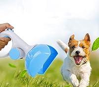 ポータブルペットピッカー犬の掃除用品を拾う猫と犬のトイレ