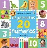 Os Primeiros 20 Números Pequeninos inteligentes 画像