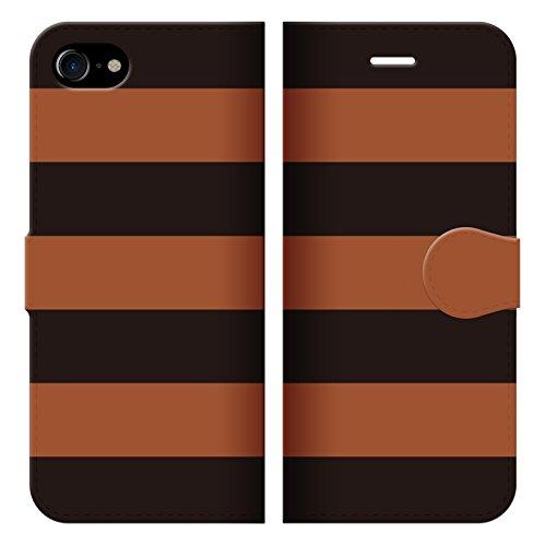 iPhone8 iPhone7 手帳型 ケース カバー 勝負服 29 競馬 競走馬 馬 サラブレッド...