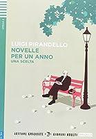 Young Adult ELI Readers - Italian: Novelle per un anno - Una scelta + CD