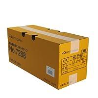 日東電工 塗装用和紙マスキングテープ 18ミリ×18M 70巻入 [養生テープ]