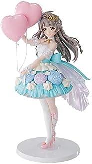 Figure-Rise Labo Minami Kotori Color Coded Plastic Model