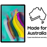 Samsung 64GB Tablet (Australian Version) with 2 Year Manufacturer Warranty, Silver, 64GB, Galaxy Tab S5e