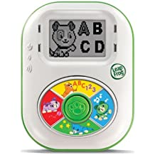 LeapFrog 19207K Learn & Groove Music Player Scout, Green