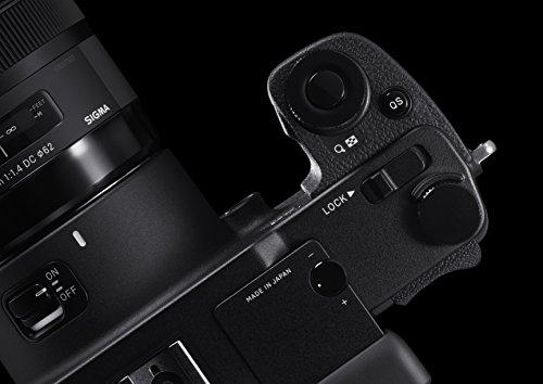 SIGMA ミラーレス一眼 sd Quattro & Art 30mm F1.4 DC レンズキット