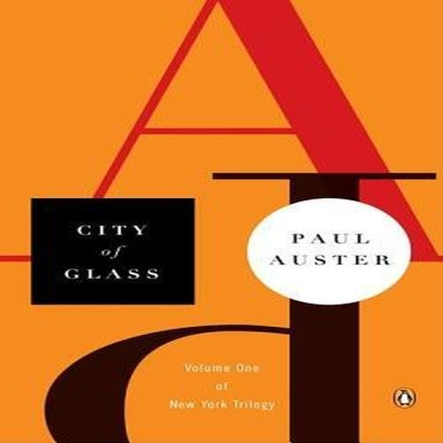 City of Glass (New York Trilogy)の詳細を見る