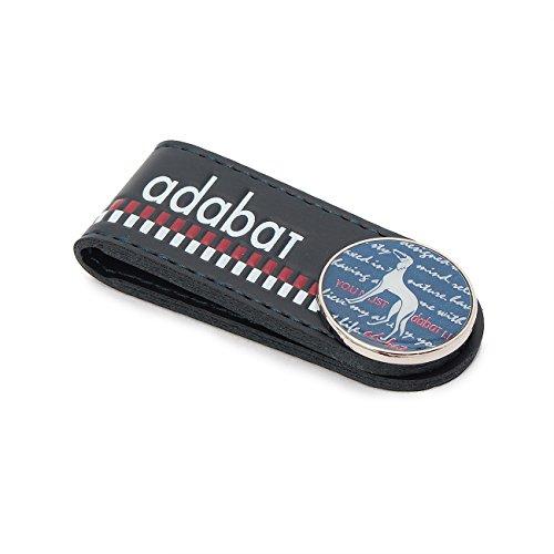 (アダバット) adabat クリップマーカー 09808211 00 ネイビー(993)
