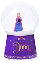 Trousselier Ana Frozen Snow Globe with Music by Trousselier