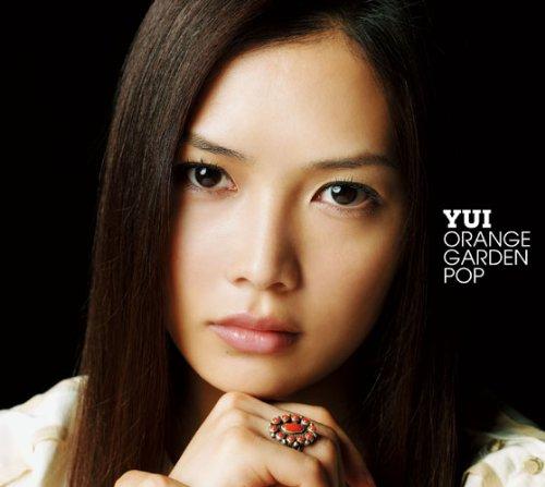 ORANGE GARDEN POP【初回生産限定盤】...