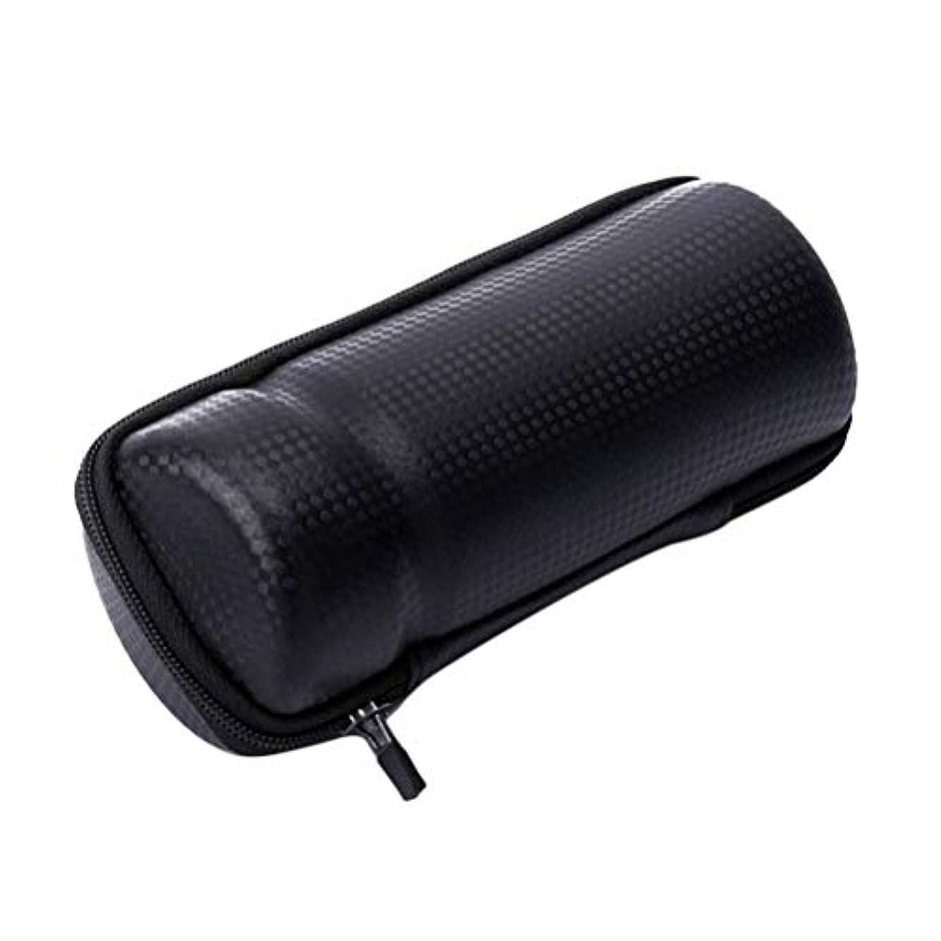 ストリーム貢献する有限LIOOBO 自転車フレームバッグ自転車ケトルブラケットパッケージハードシェルバッグマウンテンバイクのメンテナンス防水(小型、炭素パターン)