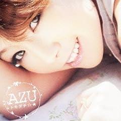 AZU「A.Z.U」のジャケット画像