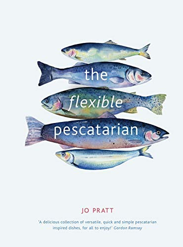 The Flexible Pescatarian (Engl...