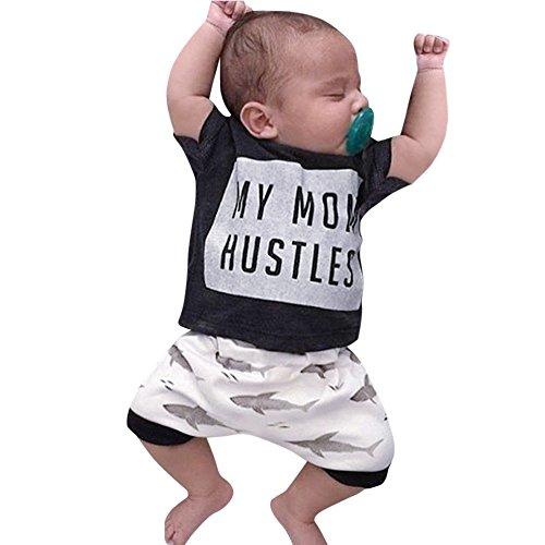☼幼児 半袖 2点セットRacazing 春夏 半袖Tシャツ...