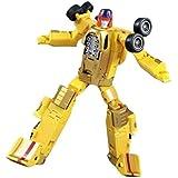 R&F TOYS DX9 Toys Dragstrip D17 特典付