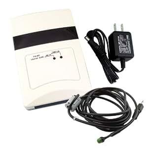 Internet接続 NTP対応時計 + 近距離送信アンテナオプション P18-NTP-ANT