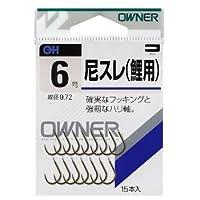 OWNER(オーナー) OH 尼スレ(鯉用) 6号