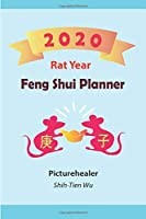 2020 Rat Year Feng Shui Planner