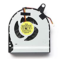 FidgetGear New Packard Bell EG70 Cpu Cooling Fan FBC7
