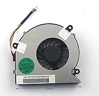 ノートパソコンCPU冷却ファン適用する 真新しい Aspire 5220 5310 5310G 5315 5315Z 5320 3-Pin