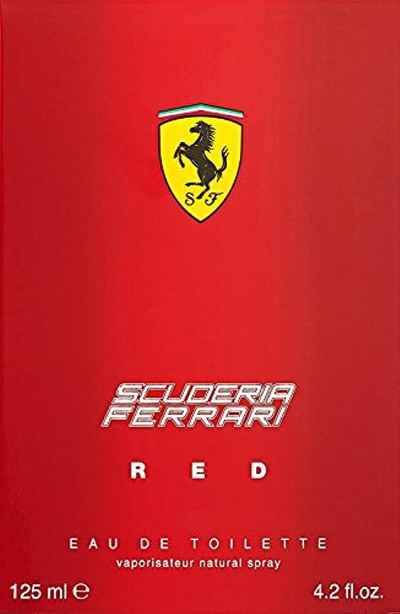 エロチックチョップキャッチ【フェラーリ】フェラーリ レッド EDT 125mL(並行輸入品)