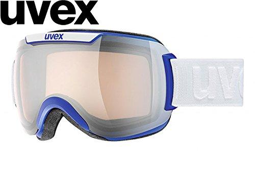 17-18 UVEX ウベックス downhill 2000 VLM スノーゴーグル (スキーゴーグル・スノーボードゴーグル) 555108
