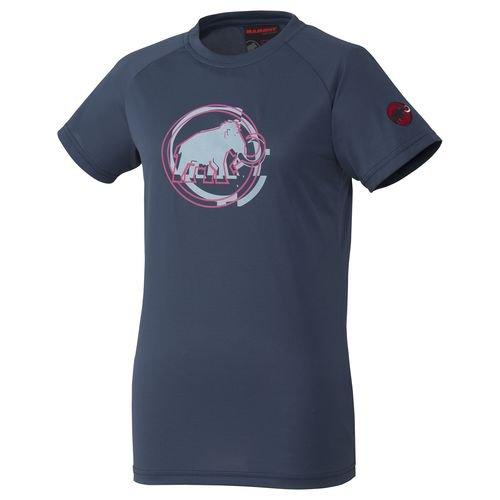 マムート QDジプサムTシャツ