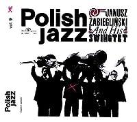 Janusz Zabieglinski and..
