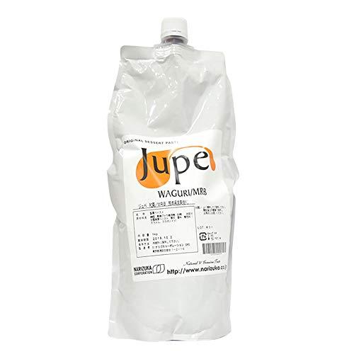 【業務用】 ナリヅカ JUPE ジュペ 和栗 熊本県産使用 1kg ピューレ